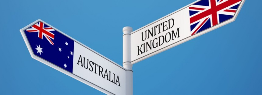 Should you be a nurse in the UK or Australia? Which country is better?