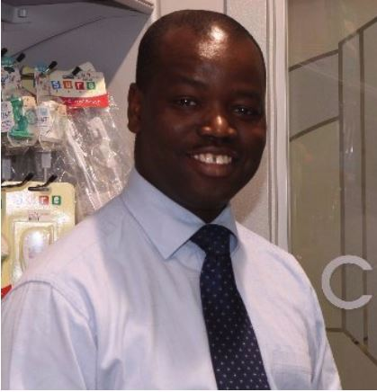 Babatunde Sokoya, Easter Pharmacy Buckhurst Hill, community pharmacy