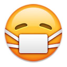 Image result for illness emoji