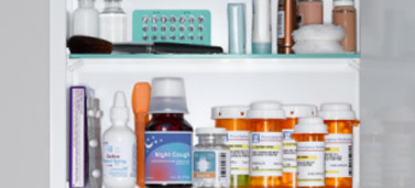 What to buy if you're unwell - over the counter medication - pills - medicines