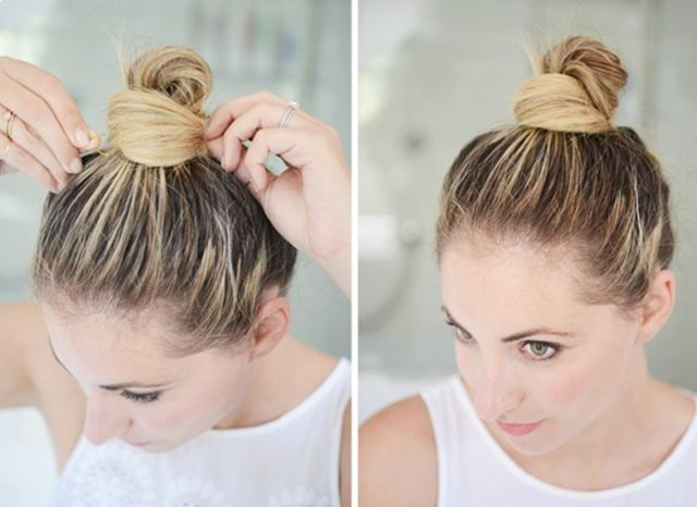 Gorgeous Hairstyles For When You Re At Work Your World Healthcare