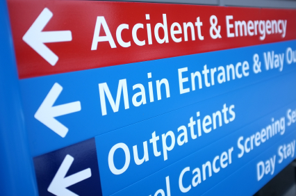 Accident and Emergency | A&E