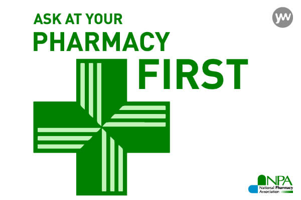 If You Don't Ask Your Pharmacist These 5 Things, You Might Be Losing Out…