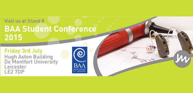 BAA Student Conference 2015