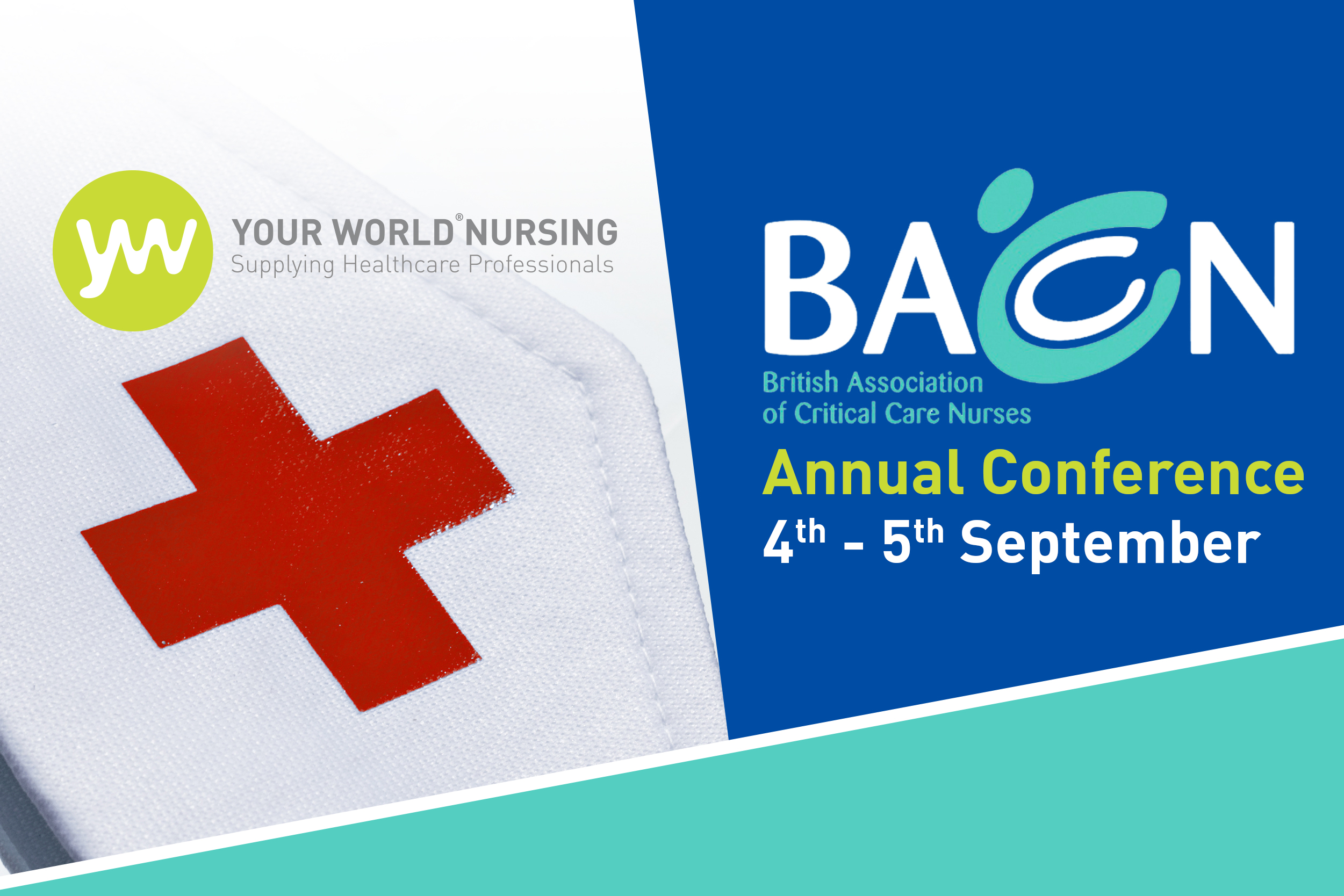 Meet us at BACCN 2017