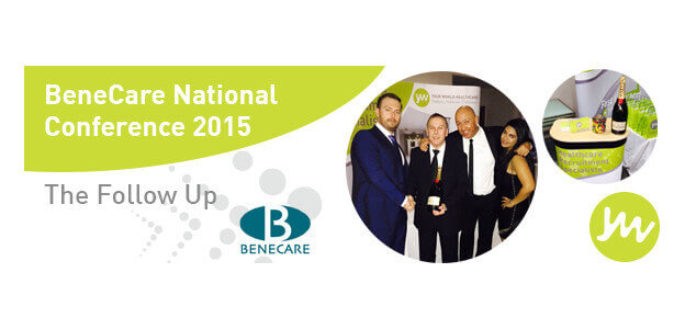 BeneCare National Conference 2015 - The Follow Up