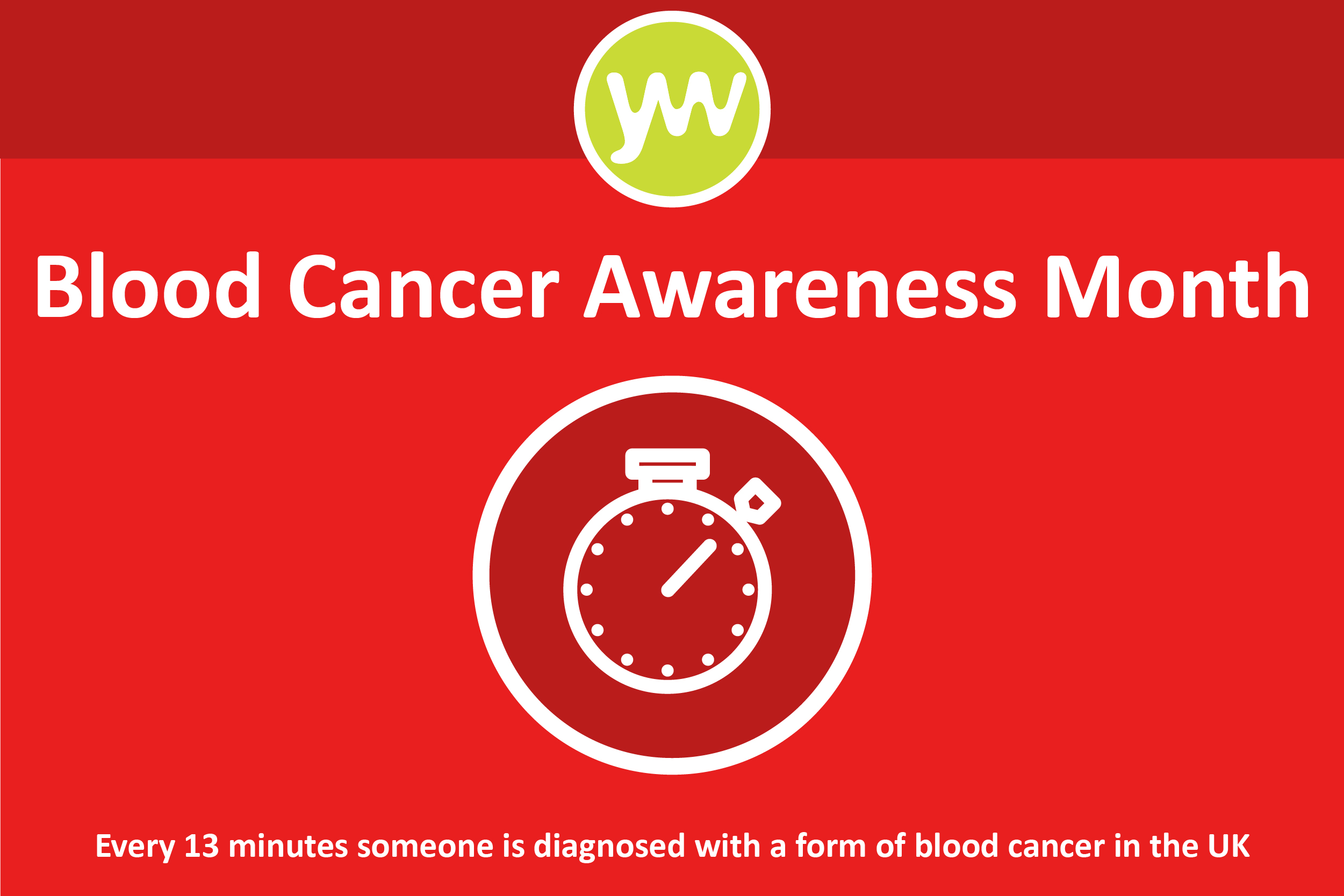 Blood Cancer Awareness Month – What Can You Do to Help?