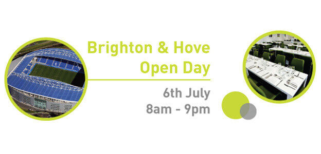 South of England Open Day 6th July