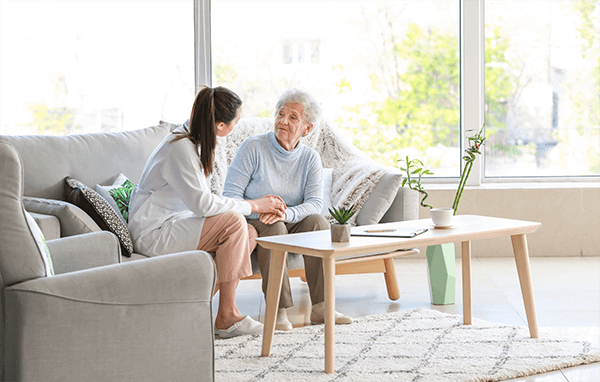 The Importance of Care Homes Within the Healthcare Industry