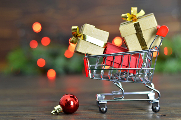 How to Complete Your Christmas Shopping in One Day