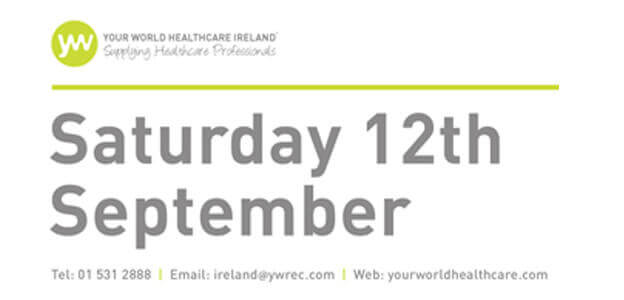 Nursing Open Day - 12th September