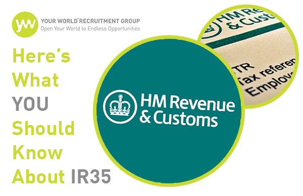 5 Things You Need to Know About IR35