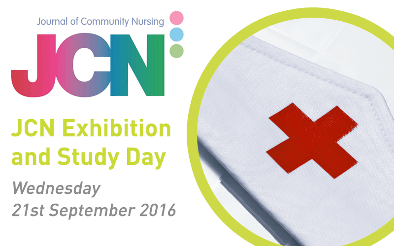 The CPD Event Community Nurses Won't Want to Miss!