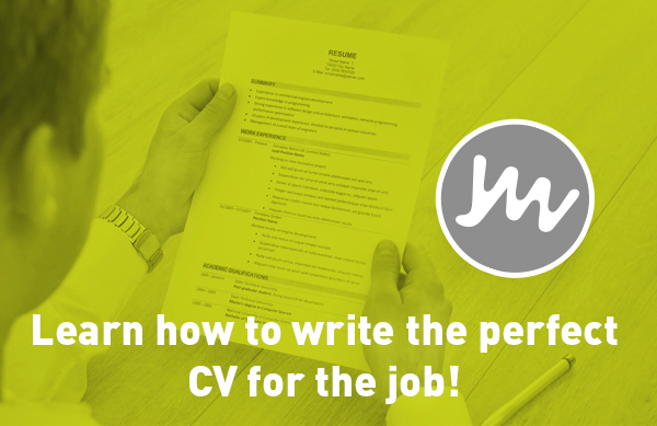 Nail Your Dream Job with These CV Tips
