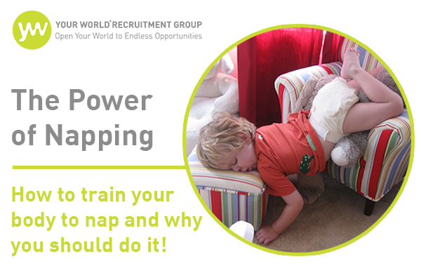 The Power of Napping