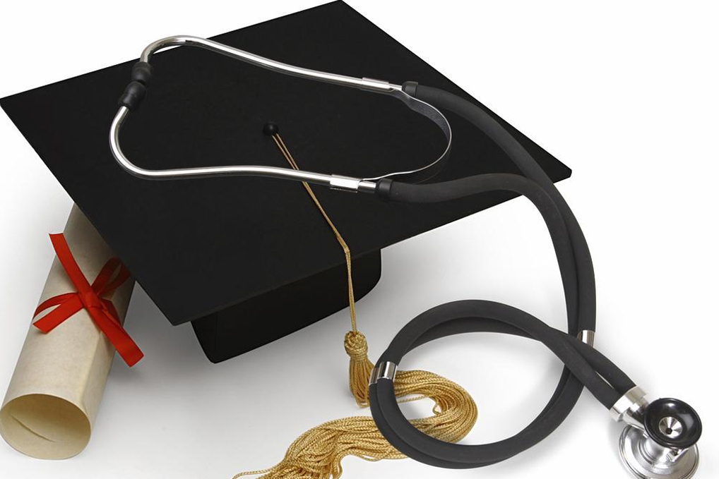 What can you do with a medical degree?