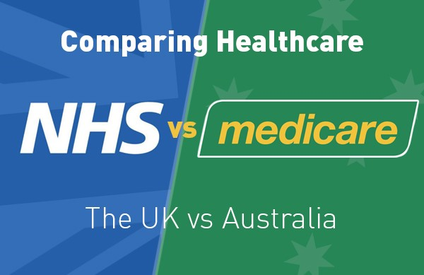 Comparing Healthcare: The UK vs  Australia | Your World