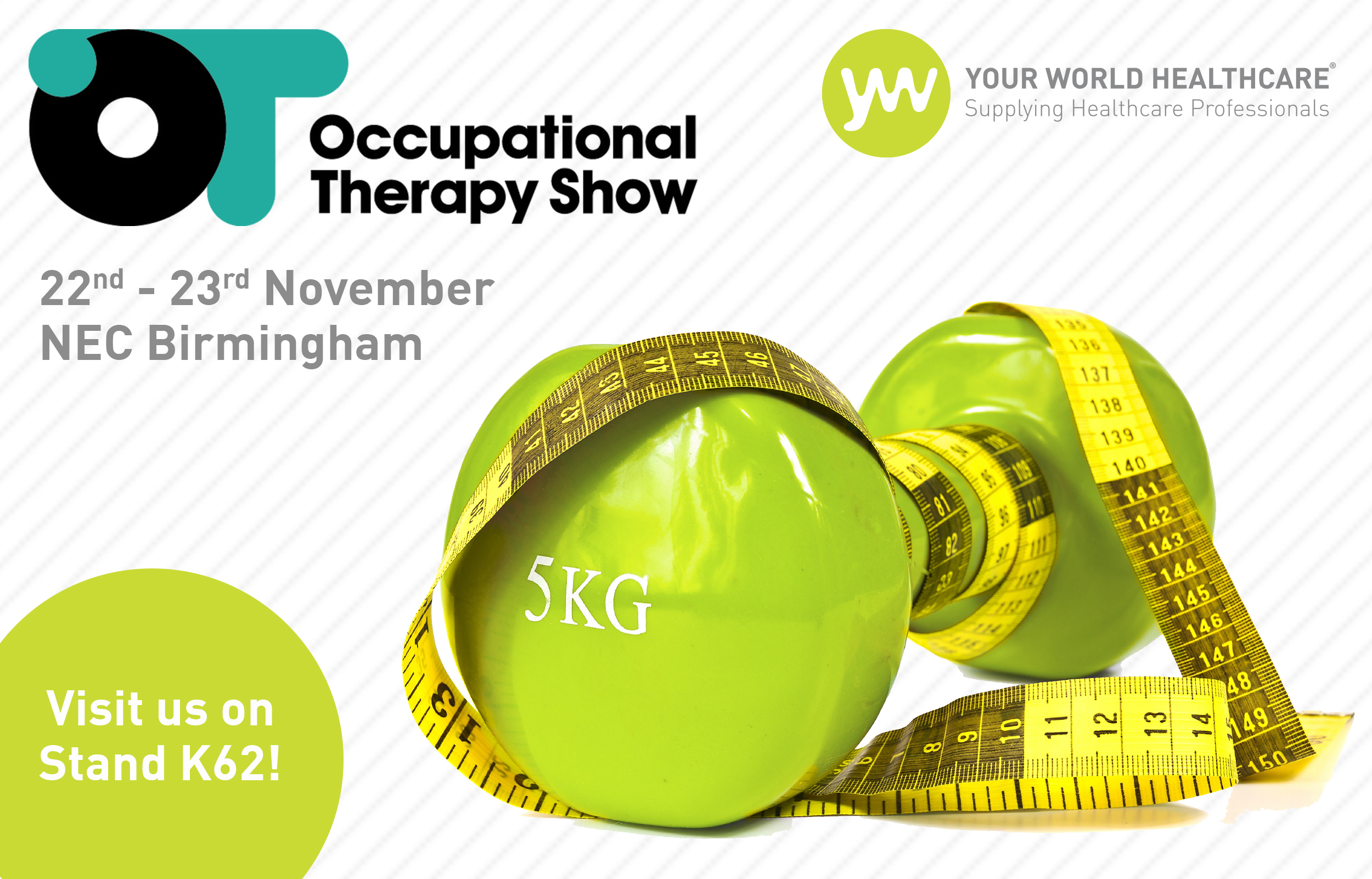 Occupational Therapy Show 2017