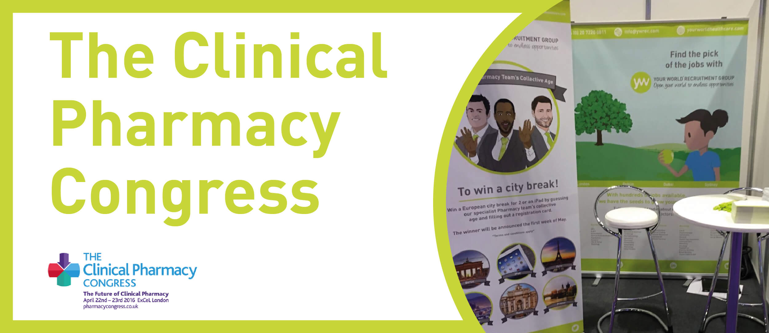 Clinical Pharmacy Congress - The Recap