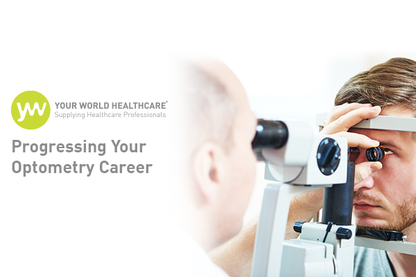 95c7544ea40 Progressing Your Optometry Career