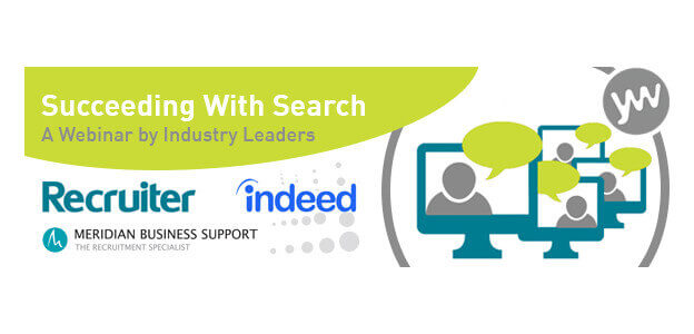 Succeeding With Search – A Webinar by Industry Leaders