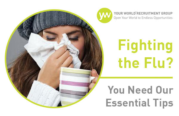Essential Tips for Fighting the Flu