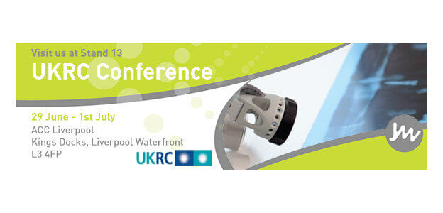 UKRC Conference 2015 - 29th June - 1st July
