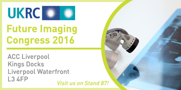 UKRC Future Imaging Congress 2016: 6 - 8 June